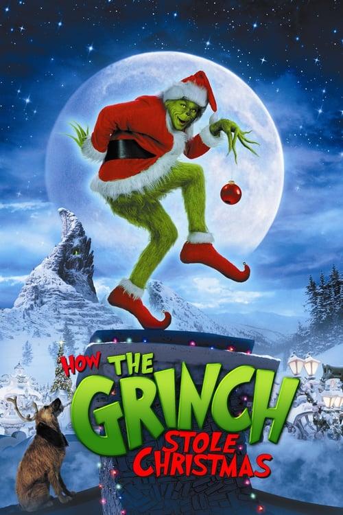 FILM How the Grinch Stole Christmas 2000 Film Online Subtitrat in Romana – 90Corrine205