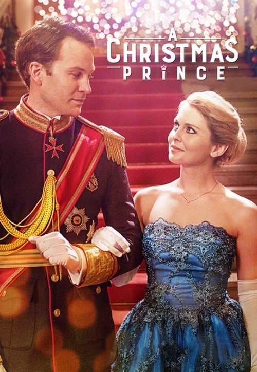 FILM A Christmas Prince 2017 Film Online Subtitrat in Romana – 90Corrine205