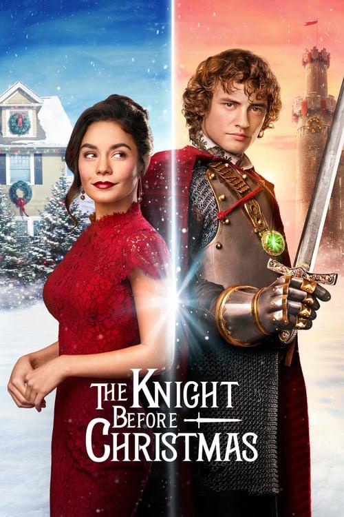 FILM The Knight Before Christmas 2019 Film Online Subtitrat in Romana – 90Corrine205