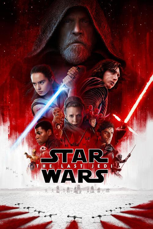 Star Wars The Last Jedi Stream English
