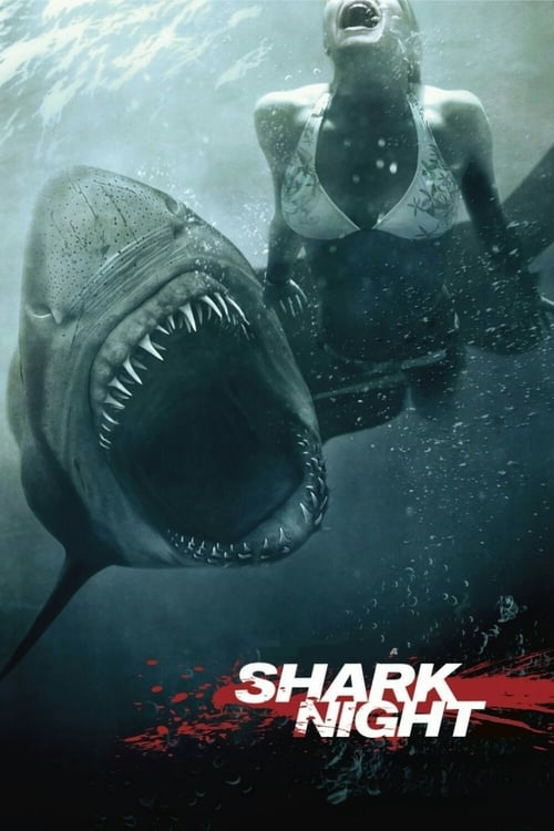 Shark Night Stream German